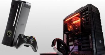 Consolas de videojuego