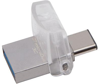 Kingston Technology presenta la unidad flash USB Tipo C