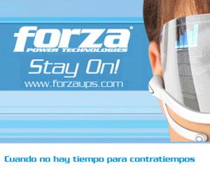 Forzaups