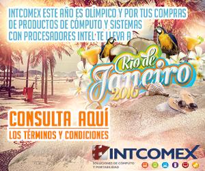 Intcomex Rio